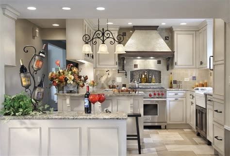 santa cecilia light granite kitchen pictures what are the best granite colors for white cabinets in