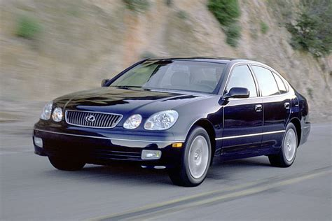 2004 Lexus Gs300 Review by 2004 Lexus Gs 300 Reviews Specs And Prices Cars