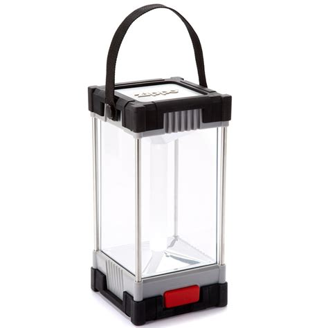 zippo rugged outdoor lantern the green