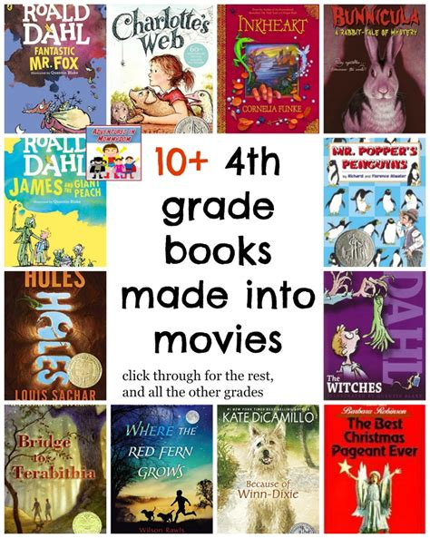 fourth grade picture books 50 book combos to read and