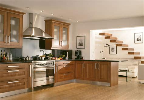 woodwork for kitchen 33 modern style cozy wooden kitchen design ideas