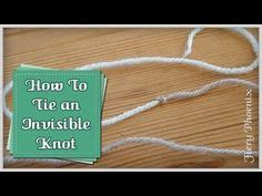 invisible join knitting 1000 images about crochet tutorials on