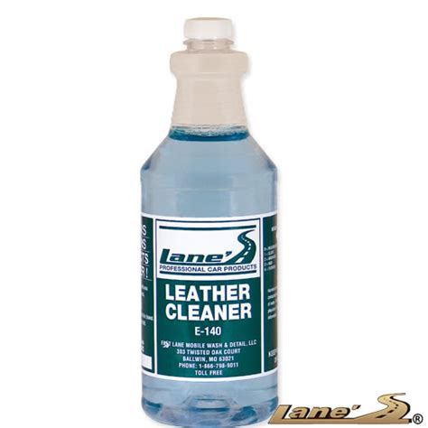 leather cleaner for cars auto leather cleaner car care e 140