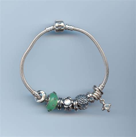 www pandora pandora charm bracelet mudpuddle