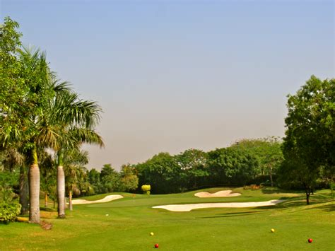 course in india more about golf in india