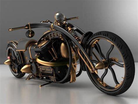 Foto Modifikasi Sepeda by Foto Modifikasi Sepeda Motor Aneh Dan Keren Ng Boranan