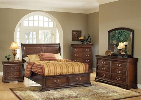 bedroom set with storage dallas designer furniture hennessy bedroom set with
