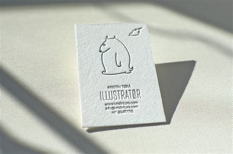 how to make a business card in illustrator cs6 painted business card elegante press