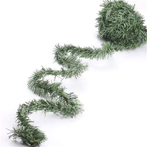 artificial pine roping 28 best artificial pine roping silver artificial berry