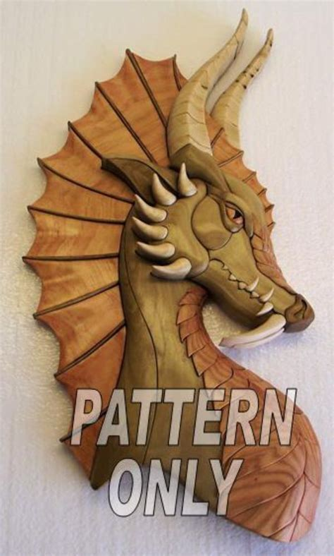 woodworking pattern 25 best ideas about intarsia wood patterns on