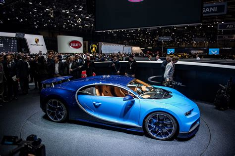 Bugatti Top Speed by 2018 Bugatti Chiron Picture 668264 Car Review Top Speed