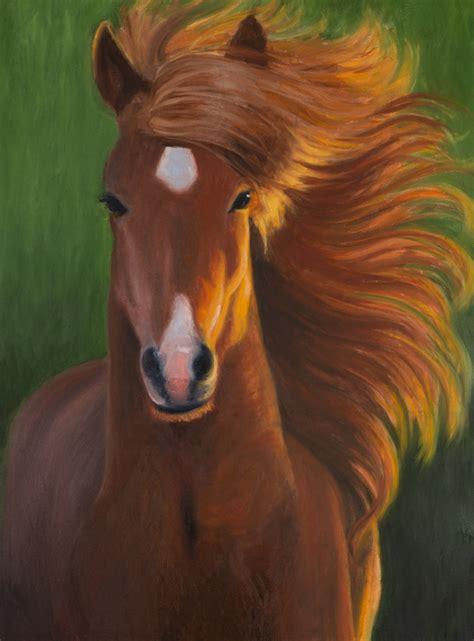 orange pony image gallery orange