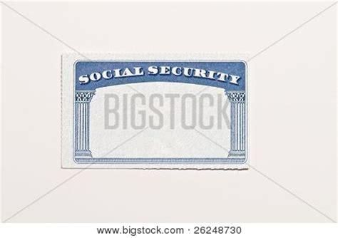 make a social security card social security card stock photo stock images bigstock