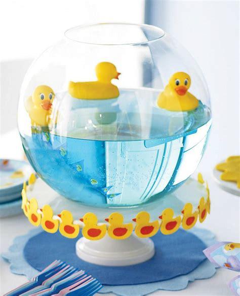 Centro De Mesa Para Baby Shower by Centros De Mesa Para Baby Shower Modernos Originales Y