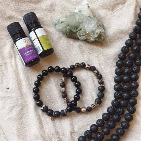 New Diffuser Jewelry Class At Beadworks Beadworks