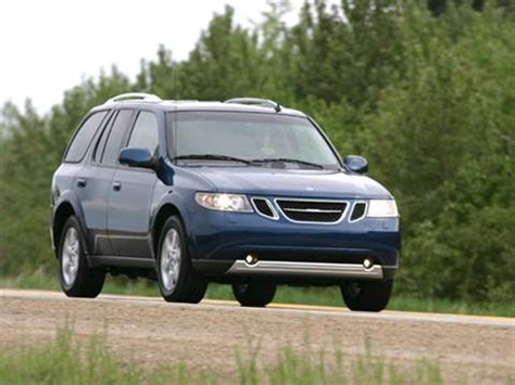 2006 saab 9 7x pricing ratings reviews kelley blue book 2007 saab 9 7x pricing ratings reviews kelley blue book
