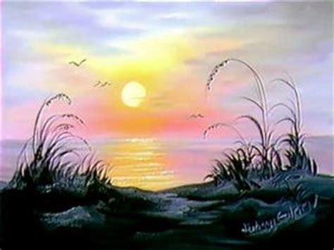 bob ross painting marshlands ross paining index