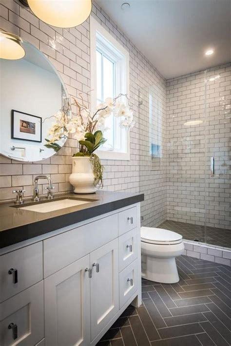 Tiling Bathroom Ideas by 25 Unique Bathroom Floor Tiles Ideas For Small Bathrooms