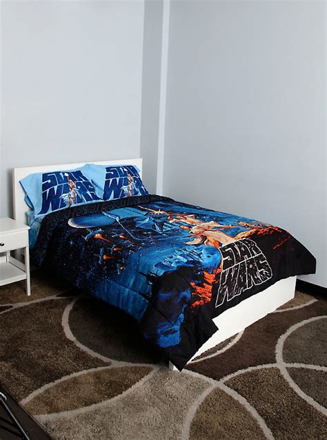 wars bedding sets wars poster comforter topic
