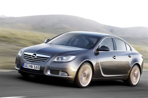Opel Insignia by Opel Insignia Related Images Start 0 Weili Automotive