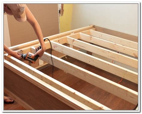 how to build a california king bed frame california king storage bed frame home design ideas