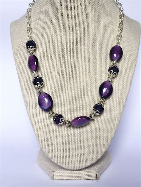 beaded chain for jewelry 1000 ideas about beaded necklace patterns on
