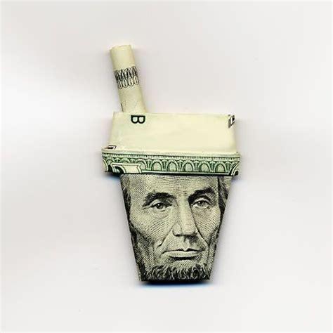 origami 5 dollar bill the gossip dollar bill origami