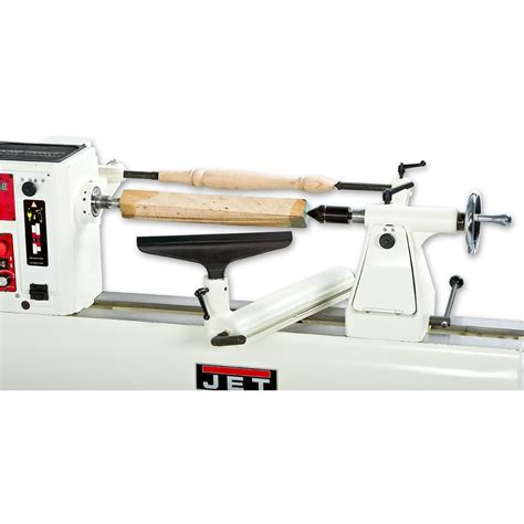 jet woodworking tools jet 3520b wood lathe with sa hardware centre