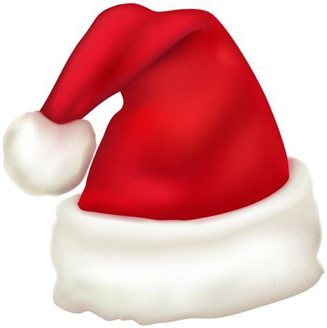santa hats clip clipart best