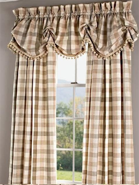 kitchen country curtains best 25 country curtains ideas on country