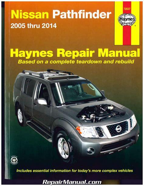 service manual hayes auto repair manual 2008 nissan versa head up display service manual nissan pathfinder 2005 2014 haynes suv repair manual