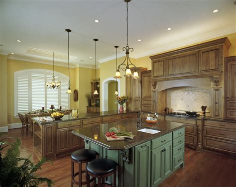 new house kitchen designs custom kitchen design layout basics