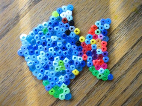 ideas for perler 40 creative perler ideas hative