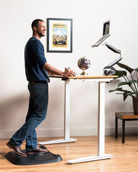 are standing desks for you 7 best standing desks in 2017 improve your posture and
