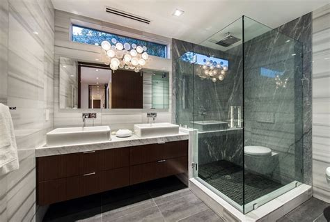 modern marble bathroom 97 bathroom ideas modern bathroom with black