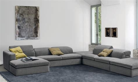 modern sofas and sectionals italian modern sectional sofas momentoitalia italian