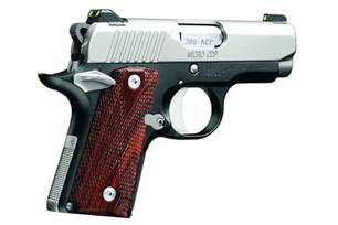 Varmint Hunting Lights by Kimber Micro Cdp 380 Acp Vance Outdoors