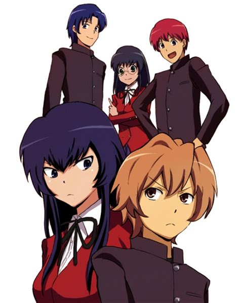 gender bender toradora gender bender wow toradora