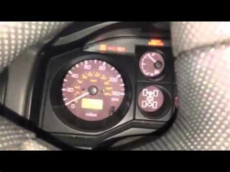 repair anti lock braking 2002 mitsubishi montero sport instrument cluster 2001 mitsubishi montero 4x4 anti lock brake problem youtube