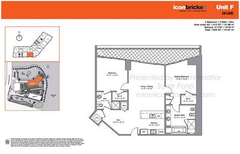 icon condo floor plan icon brickell condos in miami 465 brickell avenue miami