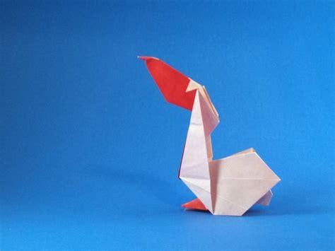 origami pelican pelican juan francisco carrillo gilad s origami page