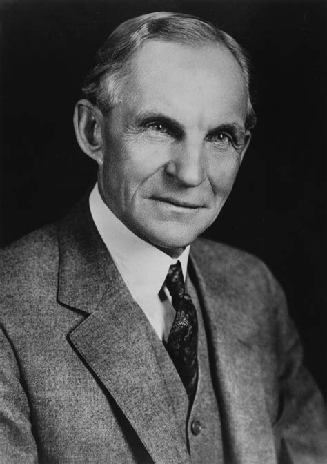 Henry Ford by The Philosophy Of Epic Entrepreneurs Henry Ford