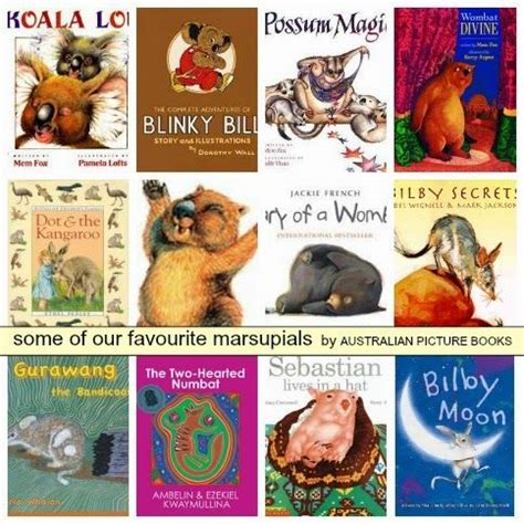 best australian picture books 10 books about australian animals some of our favourite