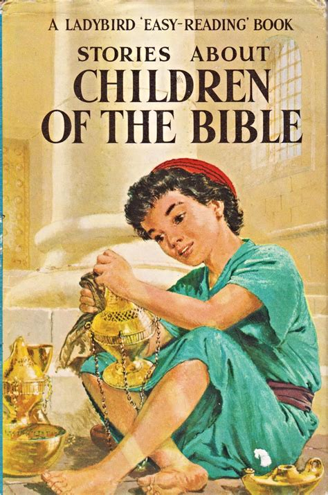 bible story picture books children of the bible vintage ladybird book bible stories