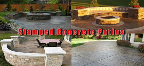 concrete patio vs pavers sted concrete nh ma me decorative patio pool deck