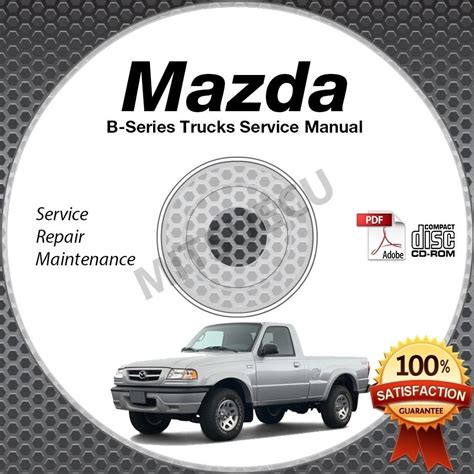 service manual best auto repair manual 1997 mazda b series lane departure warning service