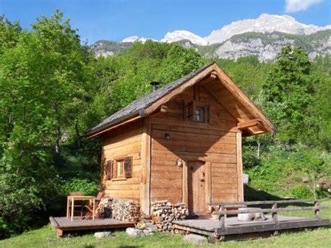 location chalet individuel le mazot puy vincent 9125 chalet montagne