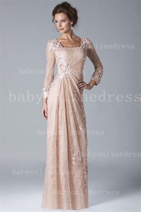 beaded evening dresses 2014 cheap lace evening dresses sleeves beaded