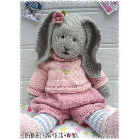 free knitted toys knitting patterns for toys 171 free knitting patterns