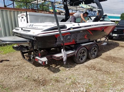 Enzo For Sale Usa by Centurion Enzo Sv233 2015 For Sale For 69 900 Boats